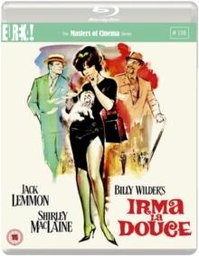 Irma La Douce (1963) (Masters of Cinema)