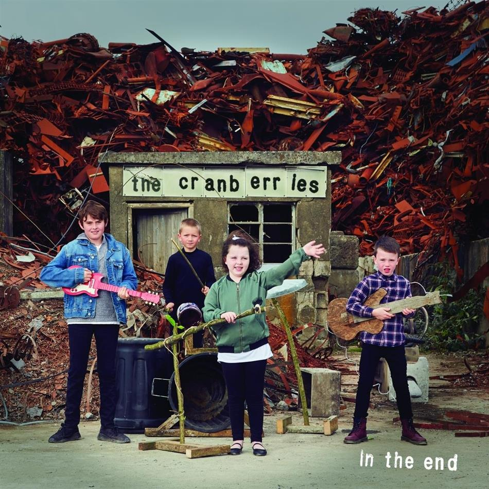 The Cranberries - In The End (Deluxe Edition)