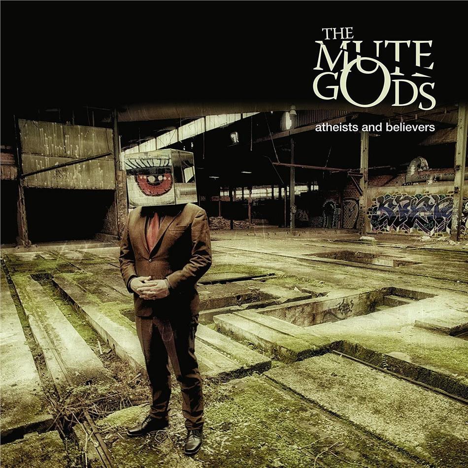 Mute Gods - Atheists & Believers (Gatefold, 3 LPs)