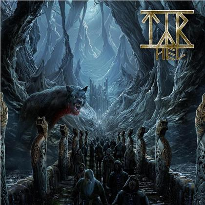 Tyr - Hel - (Incl. Drinking Horn/Leather Strap/Poster/Photocard) (Limited Box Edition)