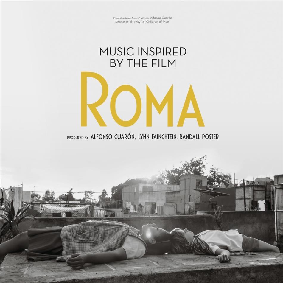 Roma (Music Inspired by the Film)