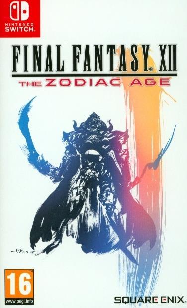 Final Fantasy XII - The Zodiac Age