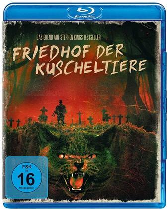 Friedhof der Kuscheltiere (1989) (Neuauflage)