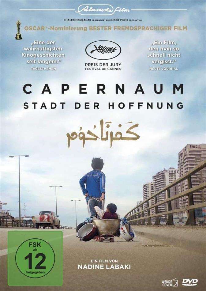 Capernaum - Stadt der Hoffnung (2018)