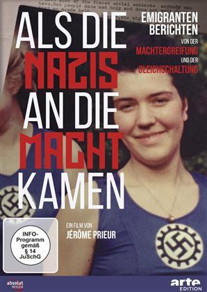 Als die Nazis an die Macht kamen (2018)