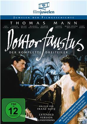 Doktor Faustus (1982) (Filmjuwelen)
