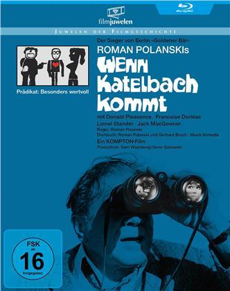 Wenn Katelbach kommt ... (1966) (Filmjuwelen)