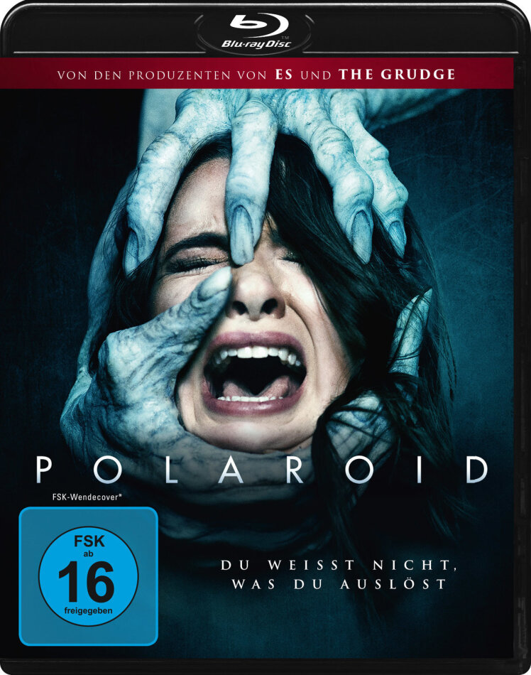 Polaroid - Du weisst nicht, was du auslöst (2019)