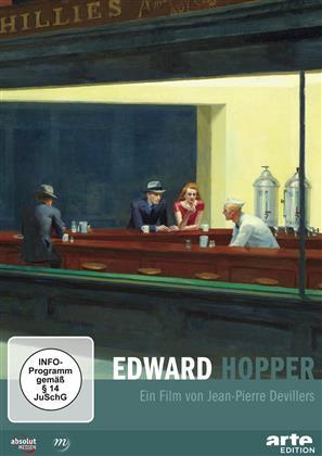 Edward Hopper (Neuauflage)