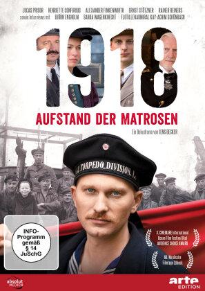 1918 Aufstand der Matrosen (2018)