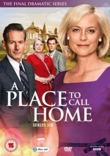 A Place To Call Home - Series 6 - The Final Series (2 DVDs)