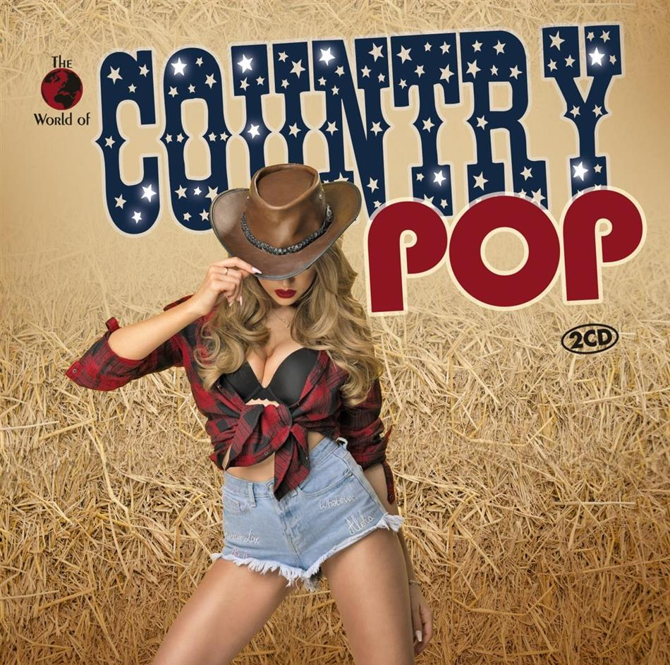 Country Pop (2 CDs)