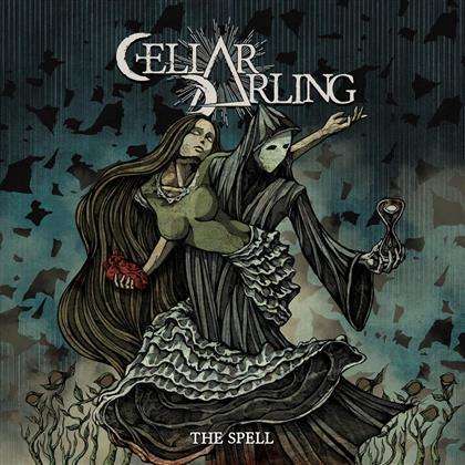 Cellar Darling (ex-Eluveitie Members) - The Spell (Digibook, 2 CDs)