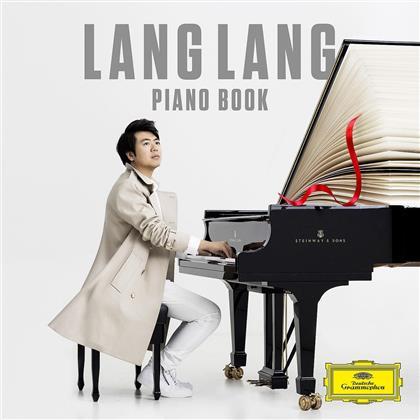 Lang Lang - Piano Book (2 LPs)