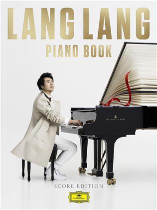 Lang Lang - Piano Book (Score Edition, 2 CDs)