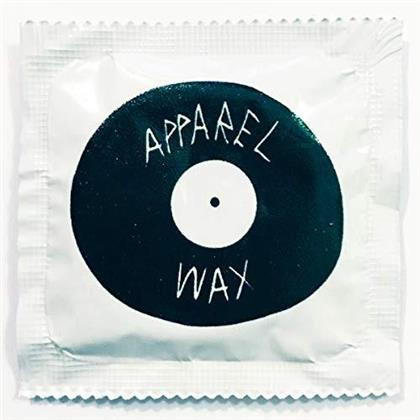 Apparel Wax - Lp001 (Limited Edition, 2 LPs)