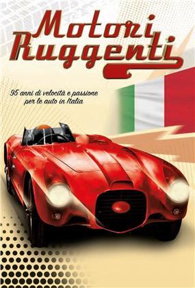 Motori Ruggenti (2017)