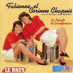 Fabienne Et Corinne Chapuis - ---