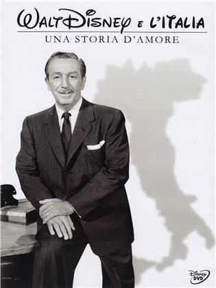 Walt Disney e l'Italia - Una storia d'amore (2014)