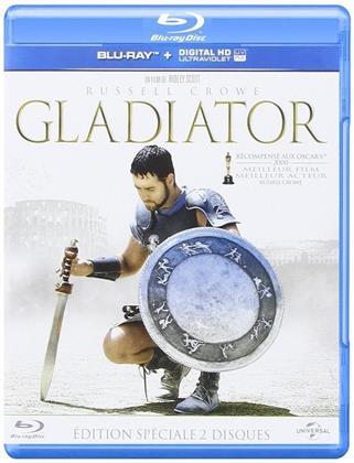 Gladiator (2000) (Riedizione, Edizione Speciale, 2 Blu-ray)