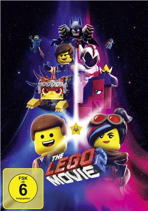 The LEGO Movie 2 (2019)