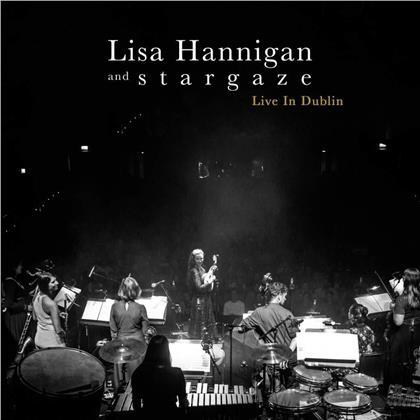 Lisa Hannigan & S T A R G A Z E - Live In Dublin (LP)