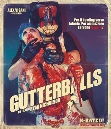Gutterballs (2008) (Versione Integrale)