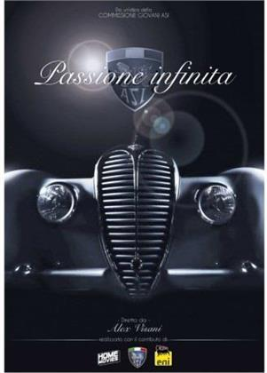 Passione Infinita (2017)