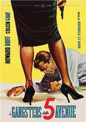 I gangsters della 5 Avenue (1952) (Noir d'Essai, s/w)