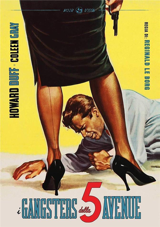 I gangsters della 5 Avenue (1952) (Noir d'Essai, n/b)