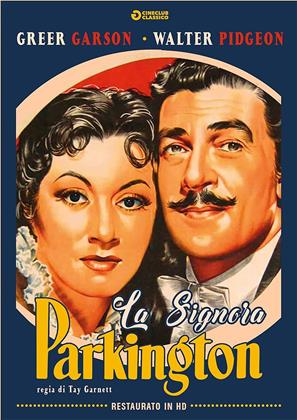 La signora Parkington (1944) (Cineclub Classico, restaurato in HD, s/w)