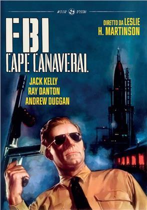 F.B.I. Cape Canaveral (1963) (Noir d'Essai, n/b)