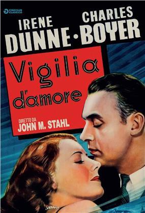 Vigilia d'amore (1939) (Cineclub Classico)