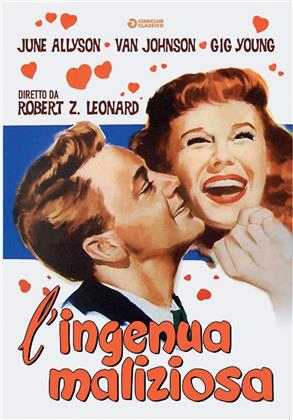 L'ingenua maliziosa (1951) (Cineclub Classico, n/b)