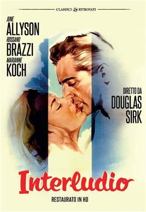 Interludio (1957) (Classici Ritrovati, Restaurato in HD)