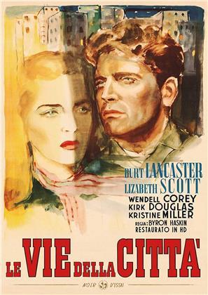 Le vie della città (1948) (Noir d'Essai, restaurato in HD, s/w)