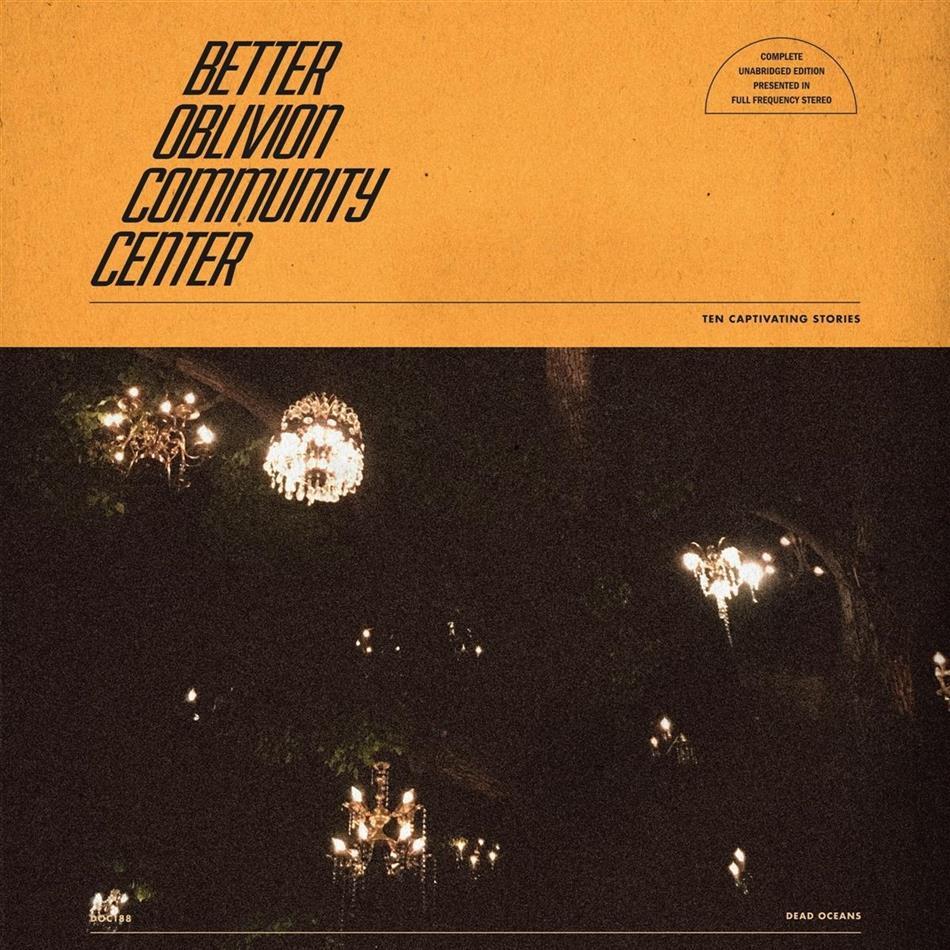 Better Oblivion Community Center (Phoebe Bridgers, Conor Oberst) - ---