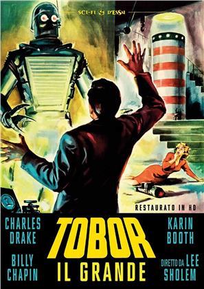 Tabor il grande (1954) (Sci-Fi d'Essai, restaurato in HD, s/w)