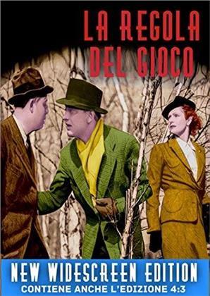 La regola del gioco - (New Widescreen Edition) (1939) (s/w)