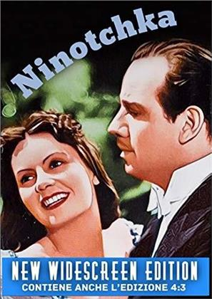 Ninotchka - (New Widescreen Edition) (1939) (n/b)