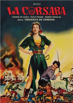 La corsara (1950) (Cineclub Classico)