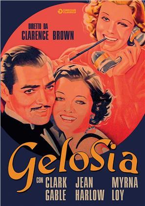 Gelosia (1936) (Cineclub Classico, s/w)