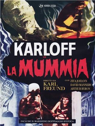 La Mummia (1932) (Horror d'Essai, n/b)