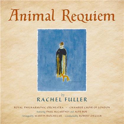 Rachel Fuller - Animal Requiem