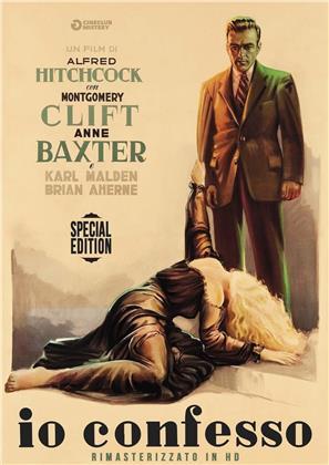 Io confesso (1953) (Cineclub Mistery, HD-Remastered, n/b)