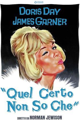 Quel certo non so che (1963) (Cineclub Classico)