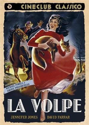 La volpe (1950) (Cineclub Classico)
