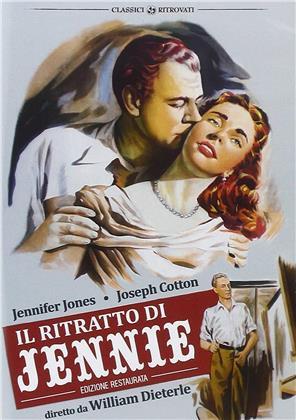 Il ritratto di Jennie (1948) (Classici Ritrovati, n/b)