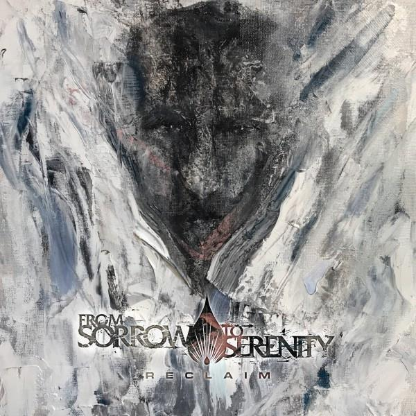 From Sorrow To Serenity - Reclaim (White Vinyl With Black Marbles, LP)