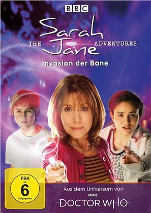 The Sarah Jane Adventures - Die Invasion der Bane